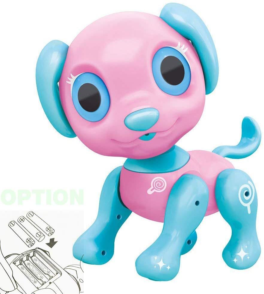 BIRANCO. Electronic Pets Dog Toy