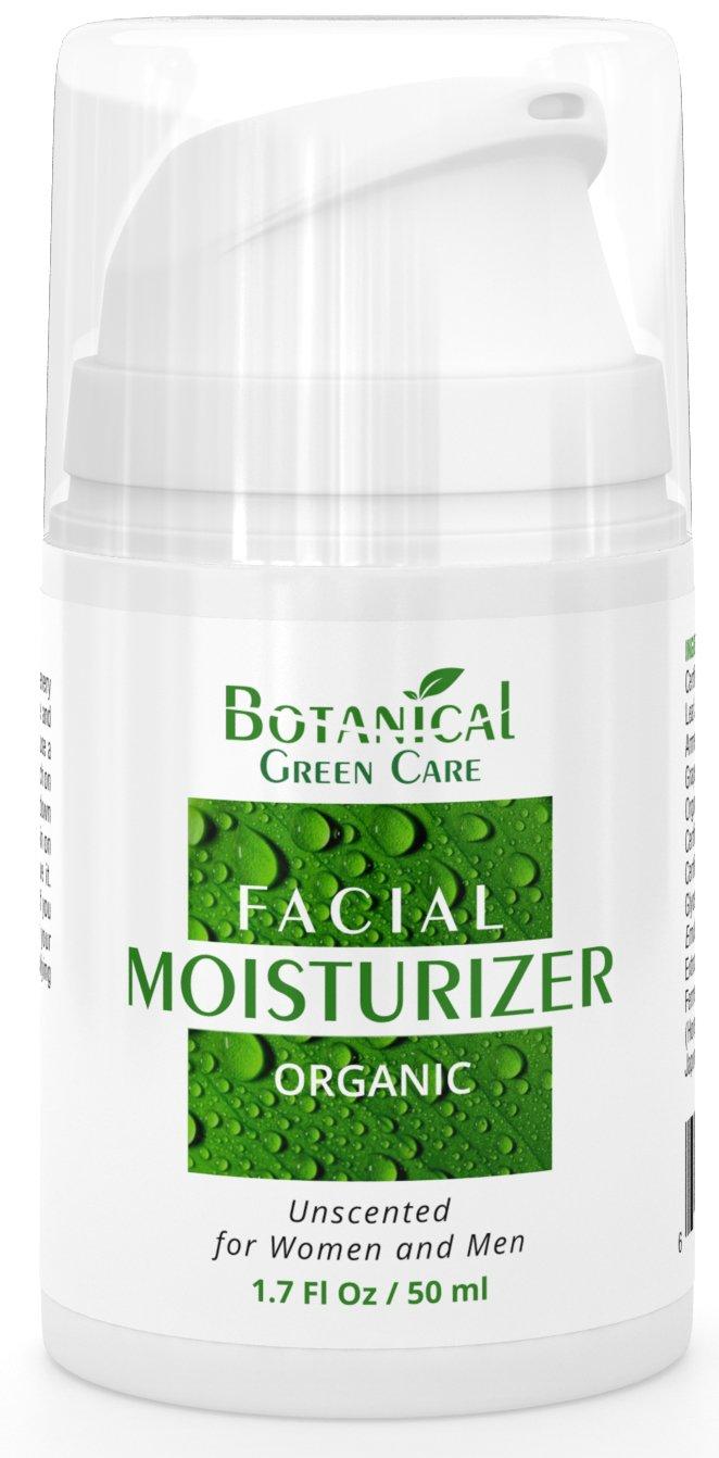 Retinol Cream, Best Face Moisturizer & Skin Hydrator, Anti Aging