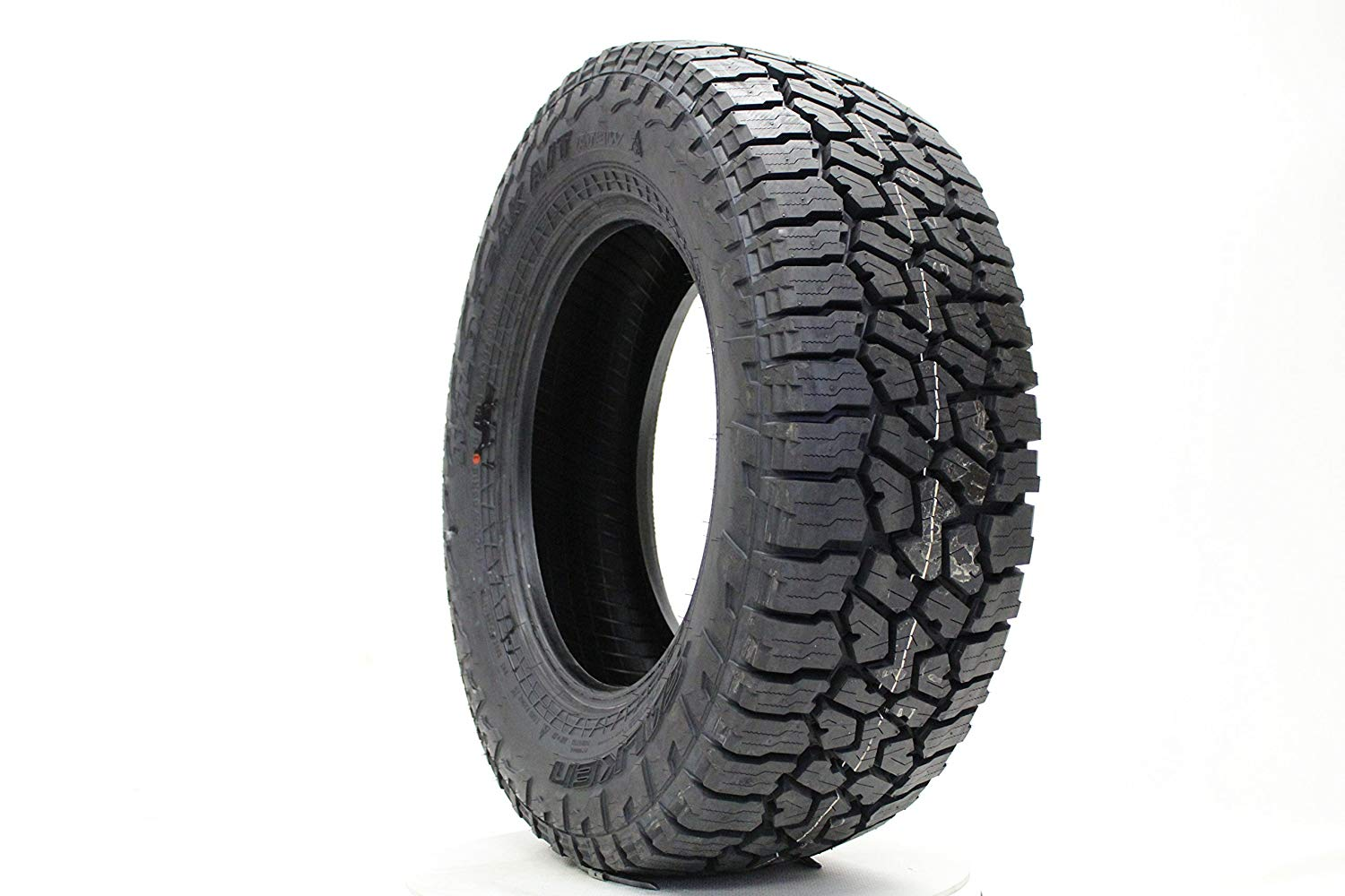 Falken Wildpeak AT3W All-Terrain Radial Tire - 285/70R17 117T