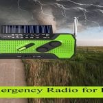 Best Emergency Radio for Preppers