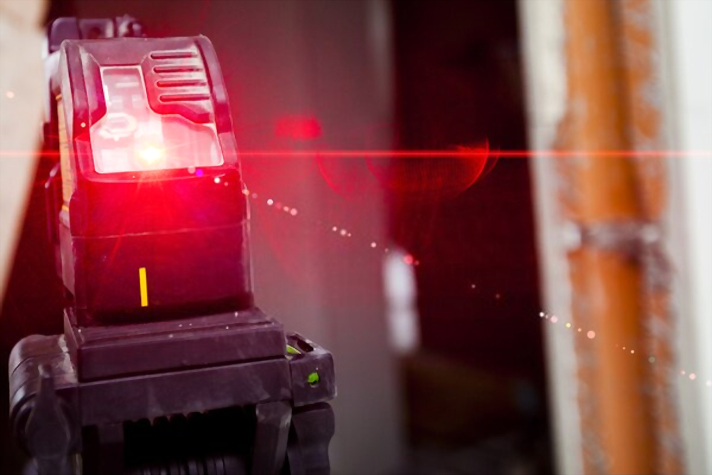 How to choose a Laser Level