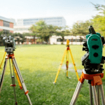How to Choose Outdoor Rotary Laser Level for Use
