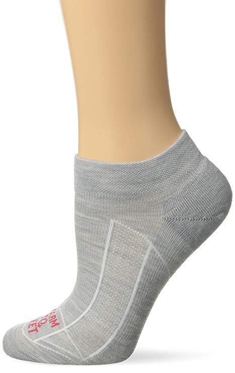 Farm to Feet Women's Greensboro Multisport Low Socks