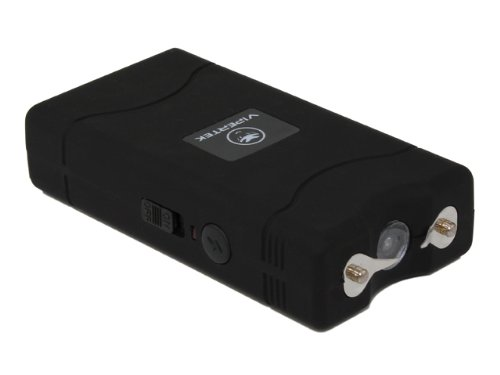 Taser Pulse with 2 Live Cartridges, Black