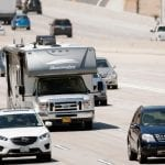 Is it Safe to Pull Over On a California Freeway