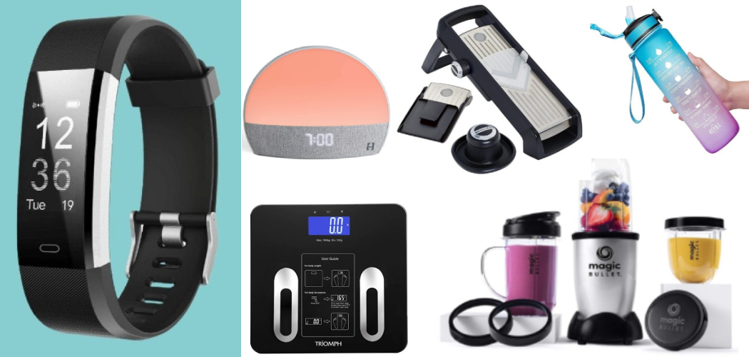 Get Fit Without Working Out With These 7 Products